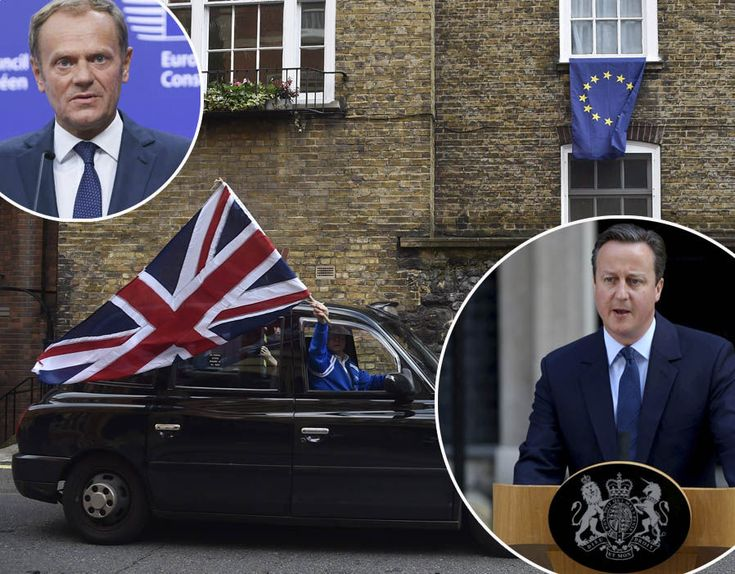 Newspapers across Europe reacted with shock at EU referendum result