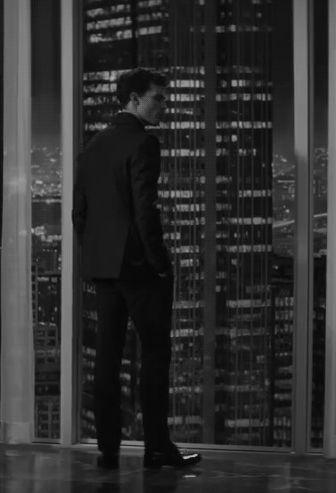 Jamie Dornan Fifty shades of grey movie