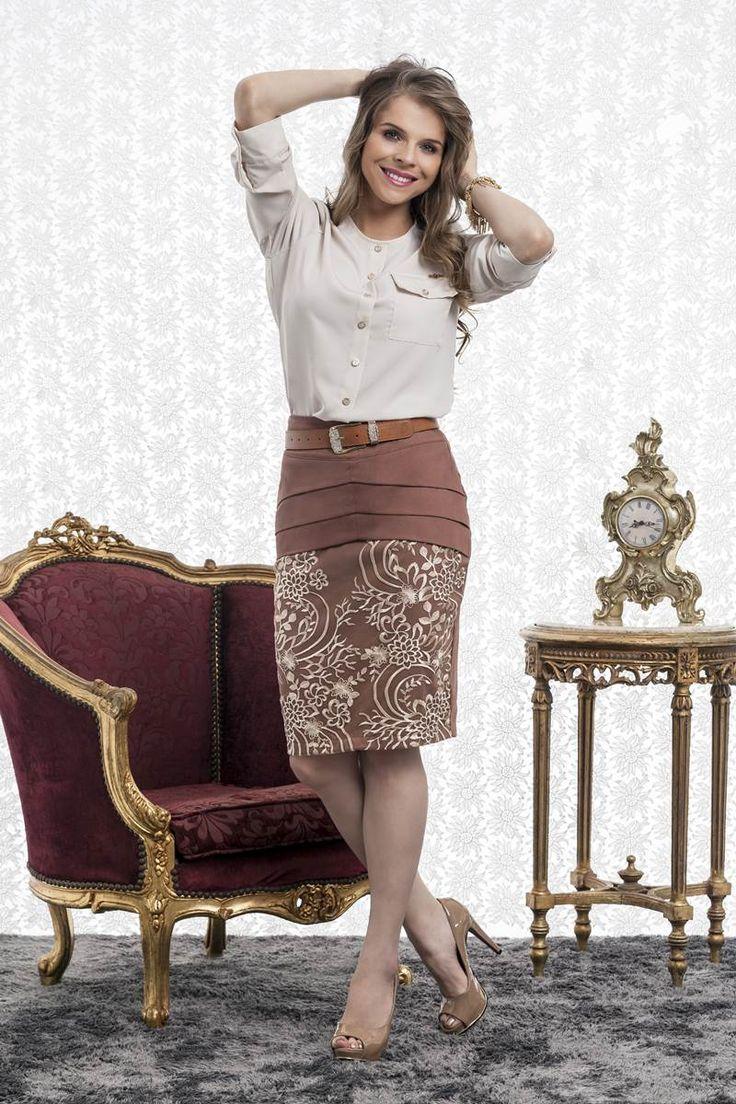 17 mejores ideas sobre Moda Evangelica Clara Rosa en Pinterest ...