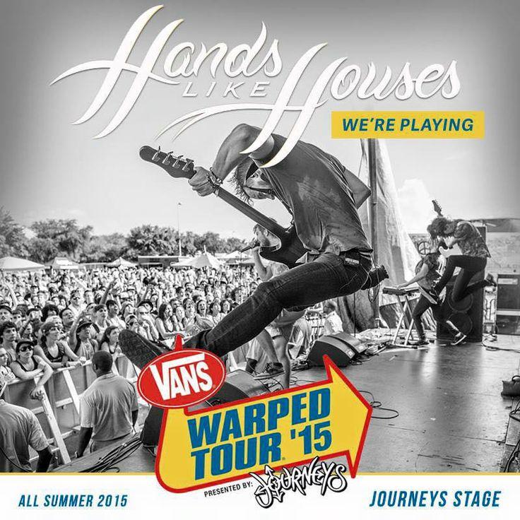 Warped Tour: Long-Running Emo Fest to End After 2018 Trek
