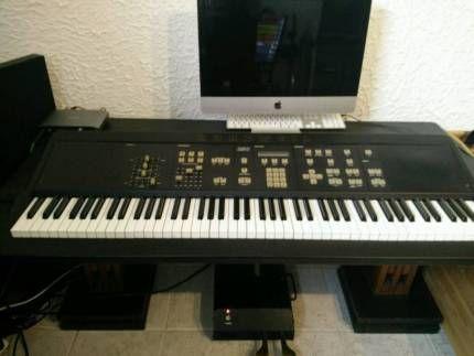 Kurzweil 250 Synthesizer die Legende in Rheinland-Pfalz - Wachenheim an der Weinstraße | Musikinstrumente und Zubehör gebraucht kaufen | eBay Kleinanzeigen