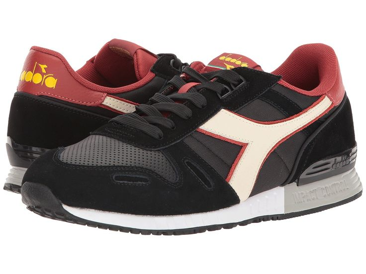 DIADORA Titan II WNT. #diadora #shoes #