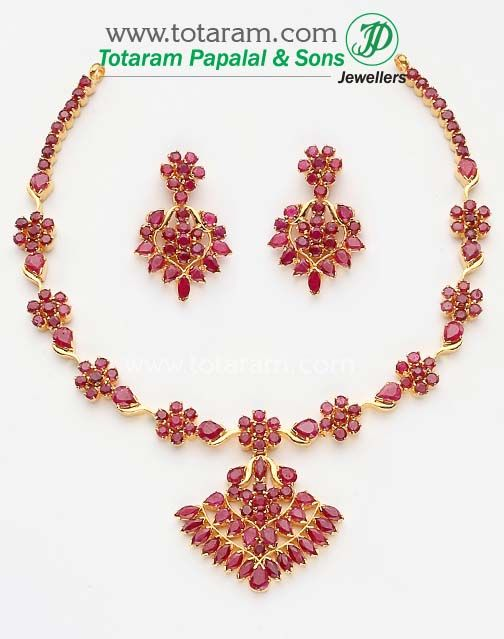 Best 25 Ruby necklace ideas on Pinterest