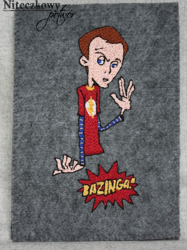 May I present Sheldon Cooper :)