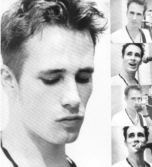 has always reminded me of MFT who I will always love.  jeff buckley