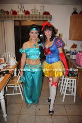 60 best images about Disney Princess Costumes on Pinterest ... Jasmine Costume For Women  sc 1 st  tvnewsclips.info & Jasmine Costume For Women Diy - 2018 images u0026 pictures - diy genie ...