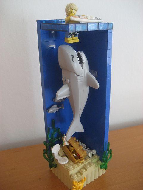 shark attack | Flickr - Photo Sharing!