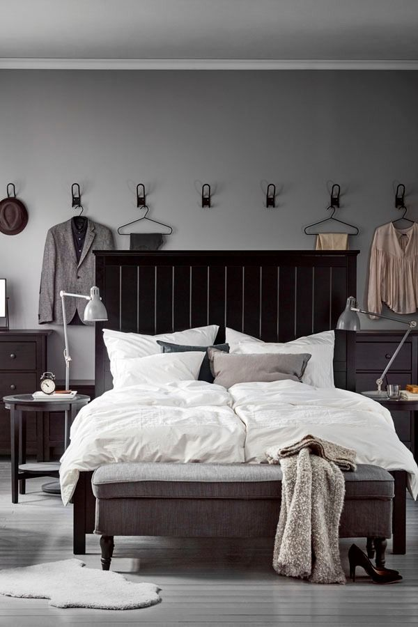 The Ikea Undredal Bed Frame Is A Beautiful Addition To Any Bedroom And Has Adjustable