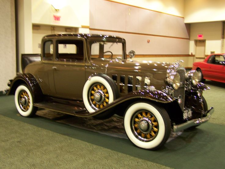 13 Antique And Classic Car Photos Images - Old Classic Cars, Old ...