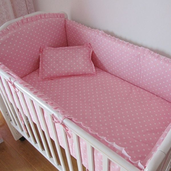 Crib Bedding Sets With Bumpers