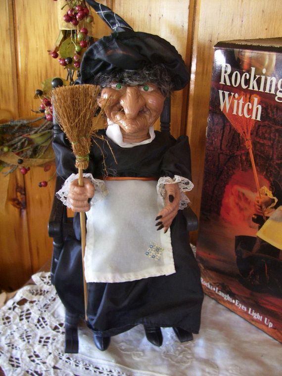 220 Best Witchy Dolls Images On Pinterest Fairies