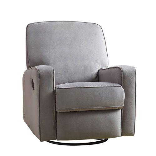 25+ best Swivel recliner ideas on Pinterest | Swivel recliner ...