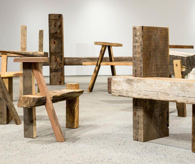 2 | Art Or Design?: Welcome To The Improvisational Carpentry Of Nicolás Aracena Müller | Co.Design | business + design