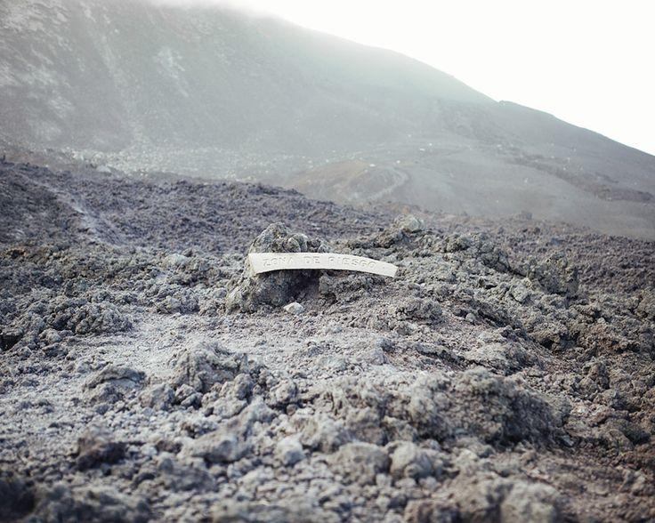 Guatemala, Volcán de Pacaya, 2014 www.martinholik.com © Martin Holik