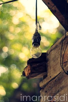 Lamp - fotografi