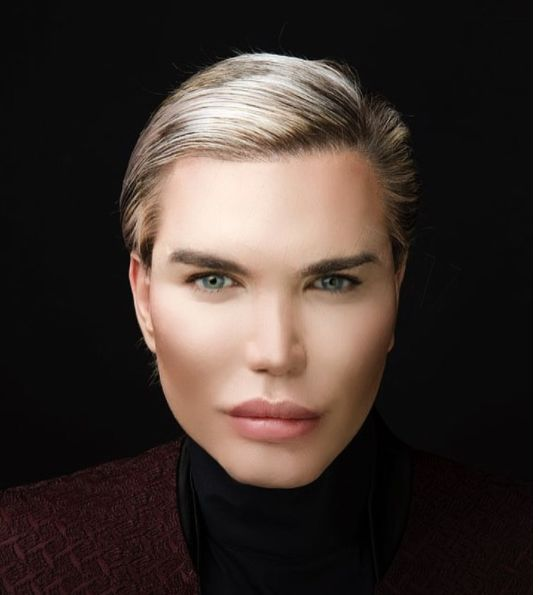 Don't Be #Addicted To #Rhinoplasty As Human #Barbie_Man_Ken #Article written by #MCANHealth http://newtheory.com/dont-be-addicted-to-rhinoplasty-as-human-barbie-man-ken/