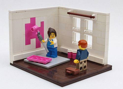 VignetteBricks: Home Improvements