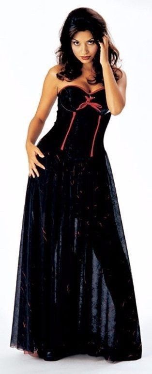 Gothic Madame Costume - Guaranteed Delivery for Halloween