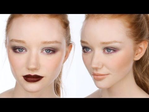 Jessica Chastain - Makeup For Redheads with Guest Artist Mary Greenwell
