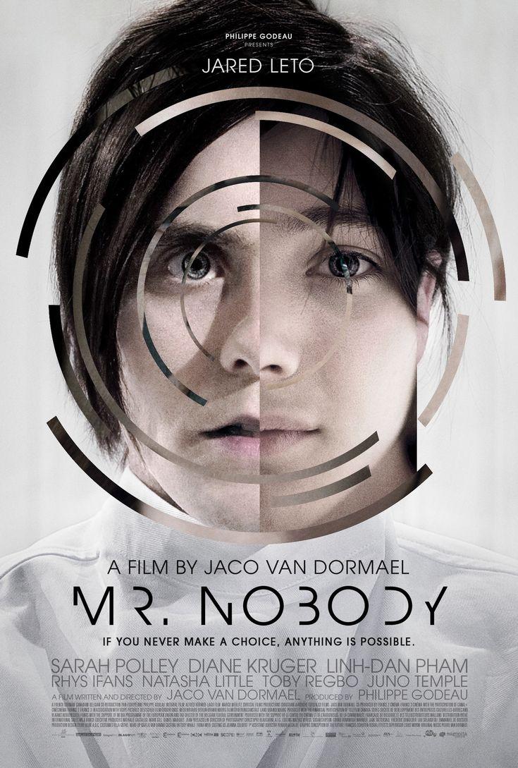 mr nobody - Google 검색