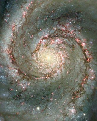 Galaxie — Wikipédia