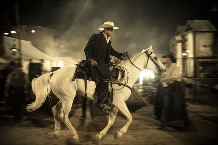 Celebrate the long weekend with the Lone Ranger. Get tickets. http://di.sn/cEu…