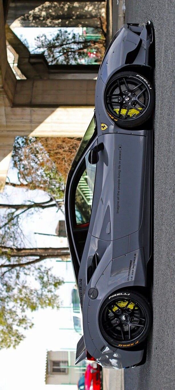 (°!°) LB Performance Ferrari 458 GTB Liberty Walk, image enhancements are by Keely VonMonski – hatice
