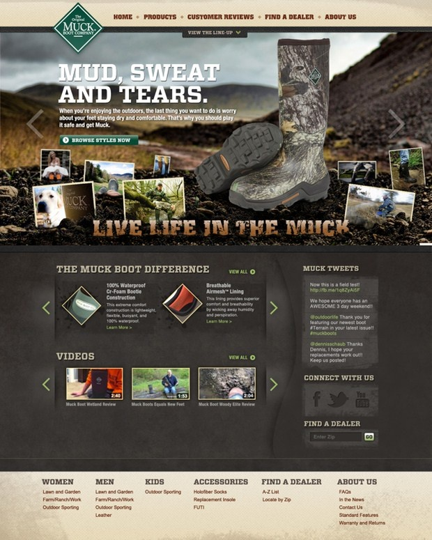 223 best Web design images on Pinterest | Website layout, Page ...