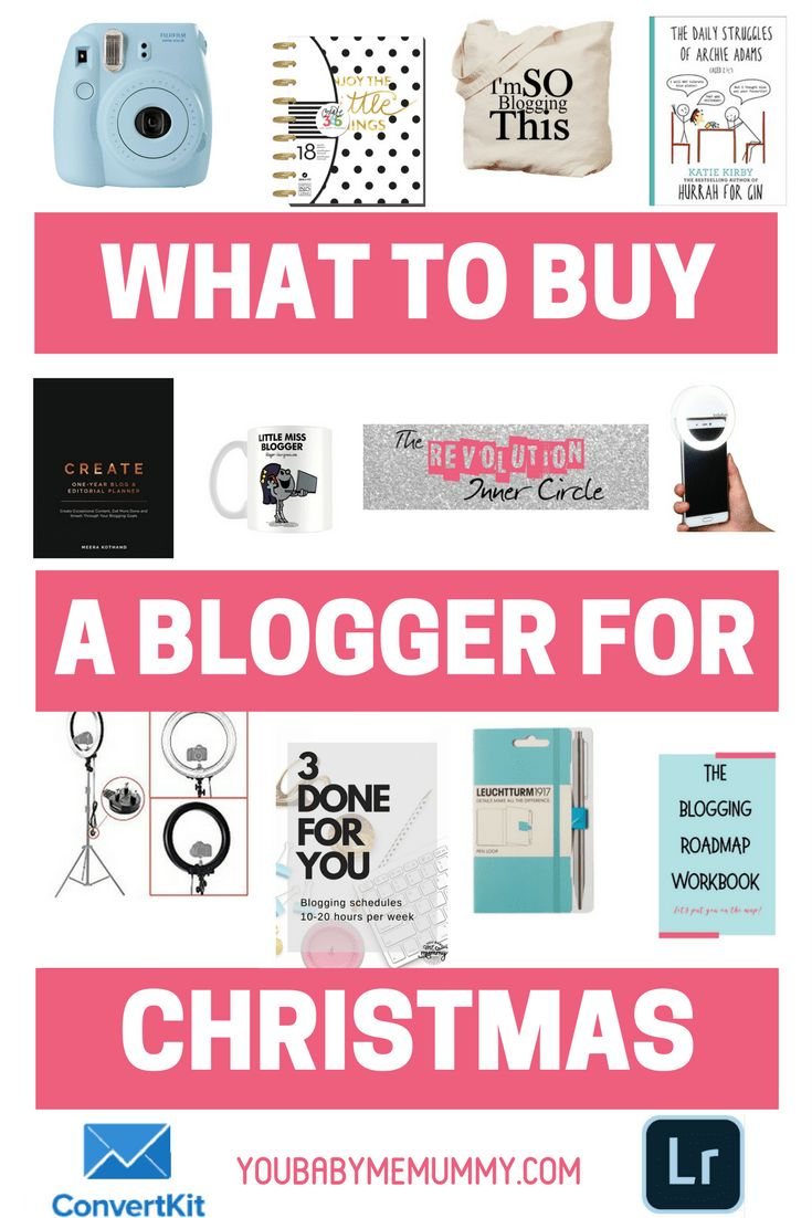 Are you struggling to know what to buy a blogger for christmas? Maybe you're a blogger and you want some fresh ideas of what to put on your bloggers wish list? I have lots of fab suggestions in my Blogger's Christmas Gift Guide