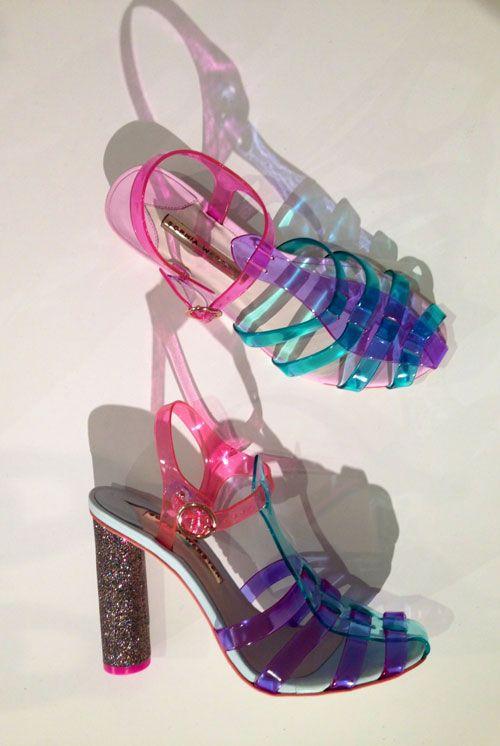 It-Shoe Designer Sophia Webster on Her Dream Collaboration