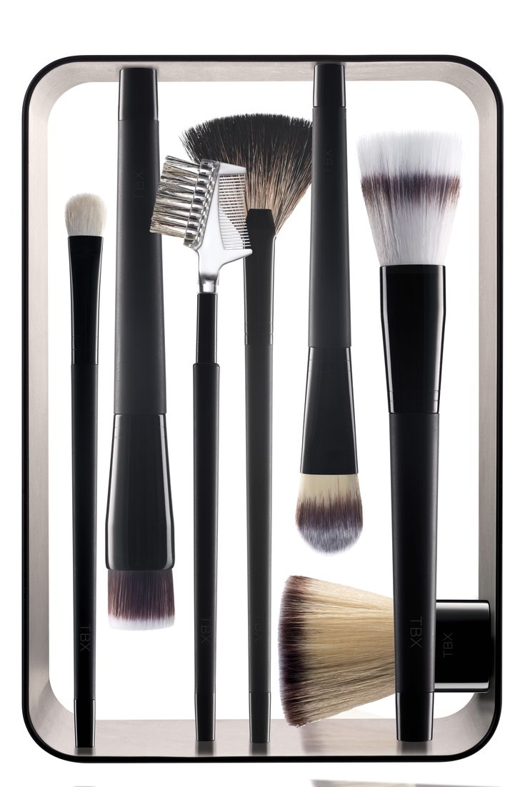 This Is Why You Need A Makeup Brush CollectionIf you want a flawless look then a brush (or three) is a must.#beauty #makeup #brushes