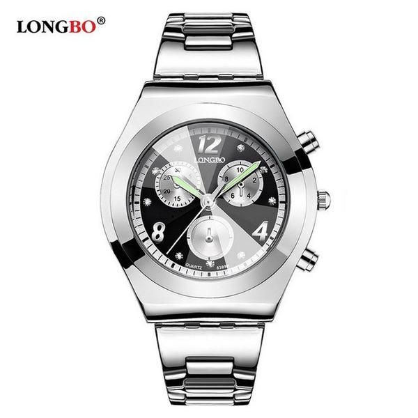 LONGBO Wristwatch 2017 Quartz Watch Women Ladies Wrist Watches Famous Luxury Brand Female Clock Montre Femme Relogio Feminino