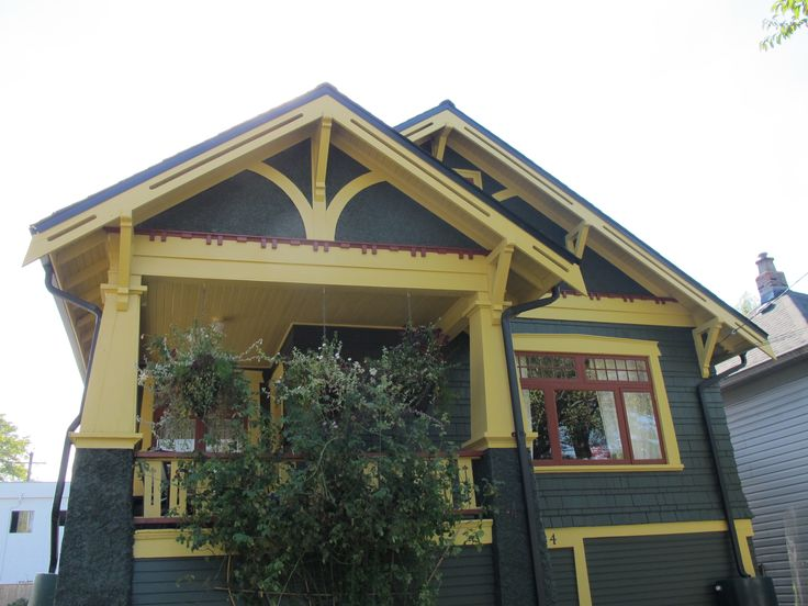 East Vancouver heritage home restoration