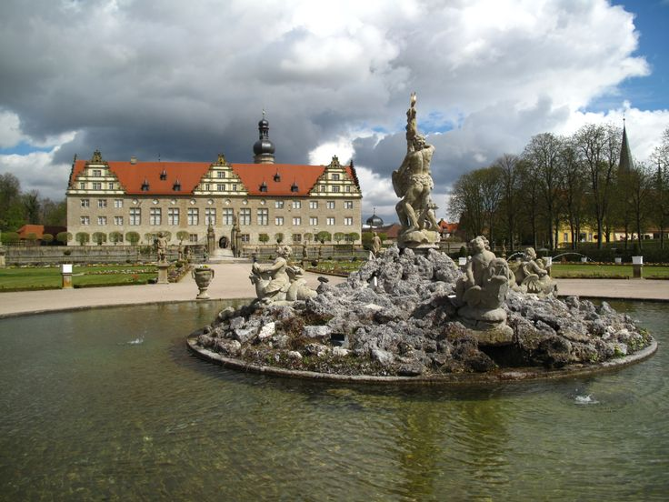 Weikersheim Palace