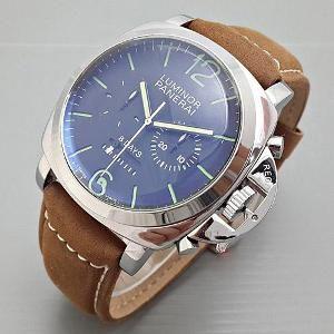 Rp450.000 jam tangan Luminor Panerai 8Days Automatic