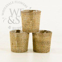 Wholesale, Discount Candle Holders, Cheap Votive Holders, Bulk Tea Light Holders - Wholesale Flowers and Supplies