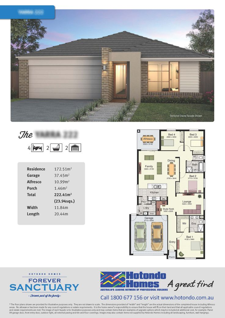 Eureka 263 brochure pdf modern house plans pinterest for Modern house plans pdf