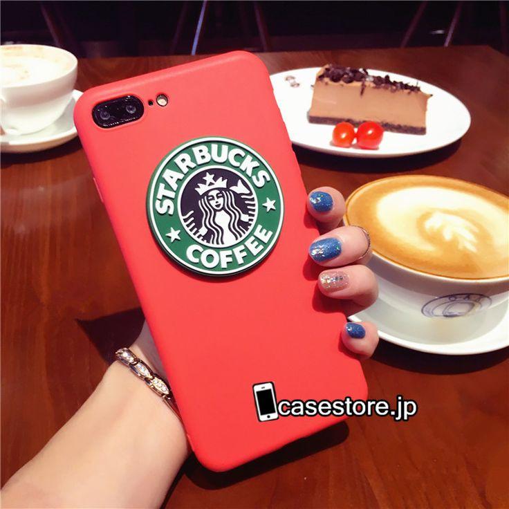 iphone7ケースブランドSTARBUCKS スターバックス アイフォン76s/plusシリコン携帯カバーオリジナル個性おしゃれ男女ペアケースカップル向け