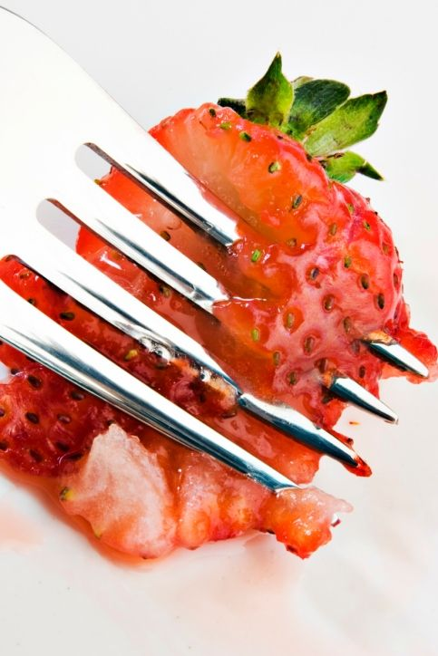 strawberries are one of the most powerful natural ingredients for skin. Homemade Facial Scrub Recipes