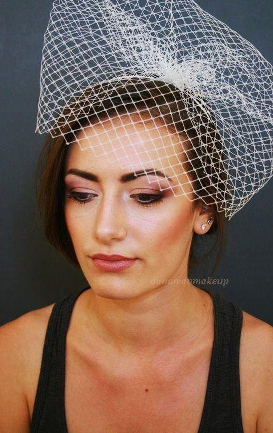Makeup Artist: Dana Ivan /Bridal Makeup