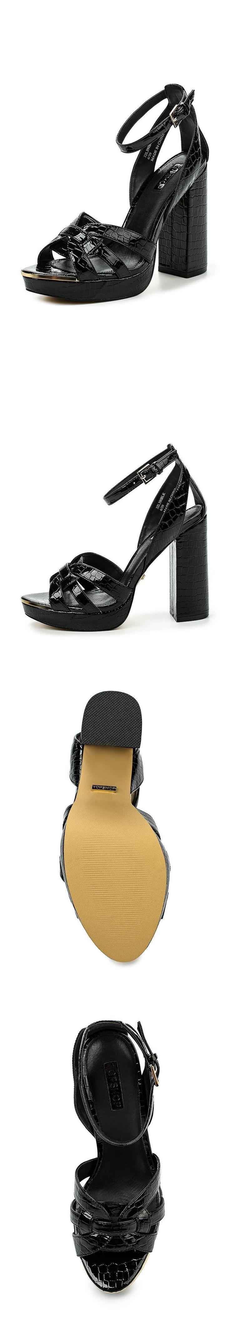 Женская обувь босоножки Topshop за 4540.00 руб.