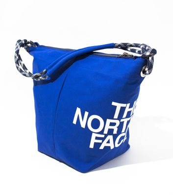 The North Face Cotton Canvas Shoulder Bag 32