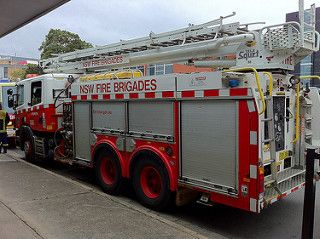 NSWFB - Penrith 086 - Aerial Tele-Squrt Pumper | by Photography Perspectiv