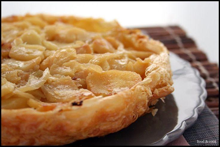 Smoky Parsnip Crisps Recipes — Dishmaps