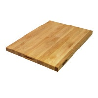 boos cutting board.  I have one thanks to my brother and I say everyone should have one because they are GREAT!