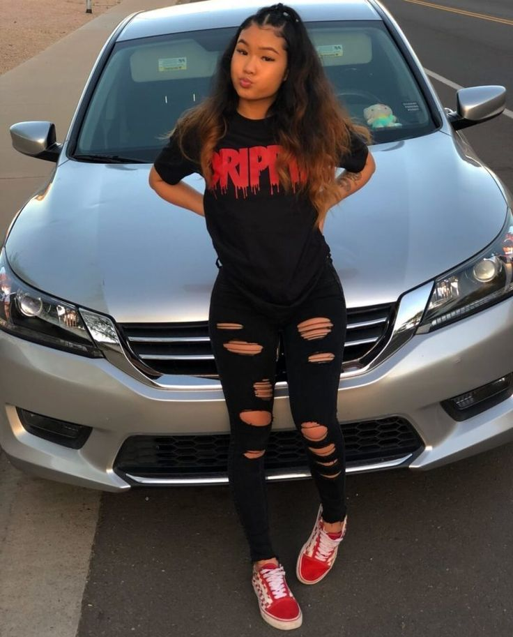 Drippin Red Black Tee – Shopping