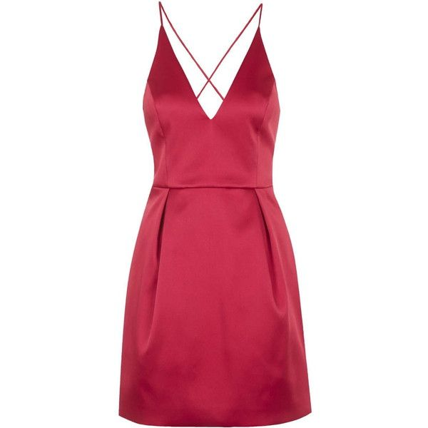 Red dress ebay nike