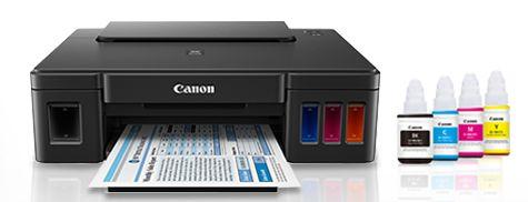 Canon PIXMA G1100 drivers