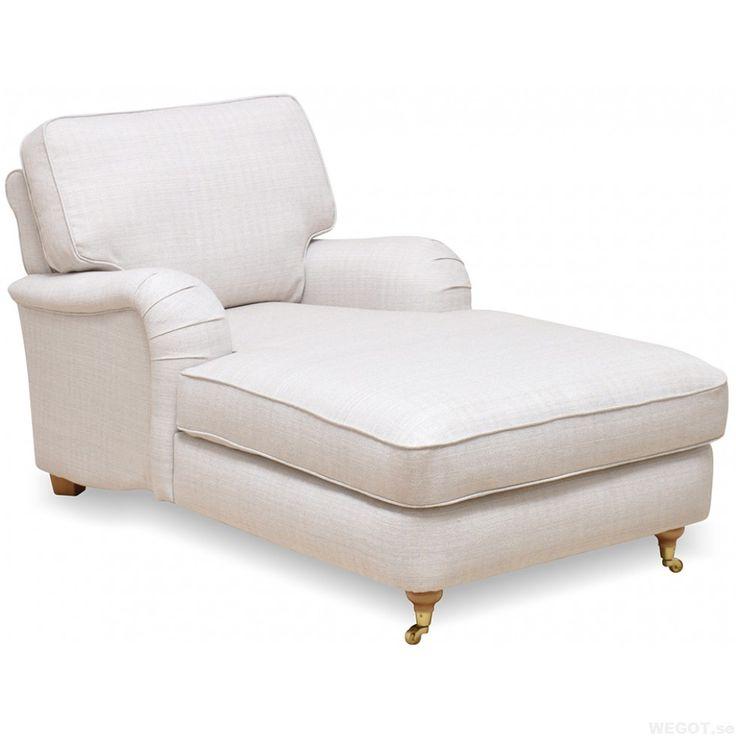 Howard oxford schäslong beige