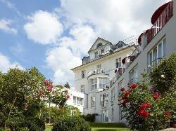 Villa Hugel, Trier, Germany